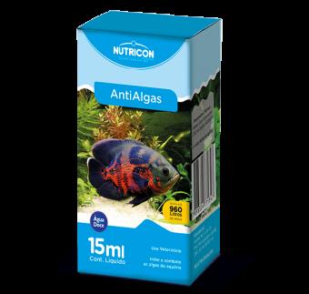 Nutricon AntiAlgas 15ml