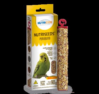 Nutricon Nutriseeds Bastões Pássaros