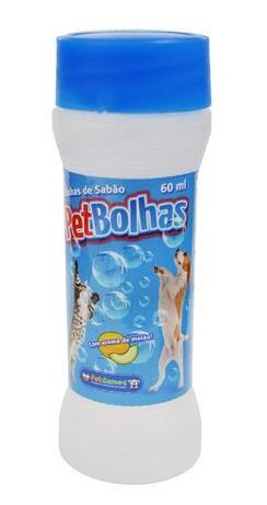 Pet Bolhas Brinquedo de Bolinhas de Sabão