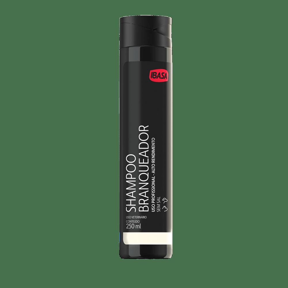 Shampoo Branqueador Ibasa