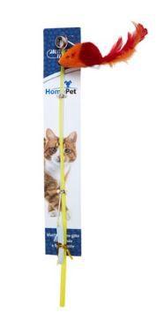 Varinha com Ratinho Colorido 31 cm