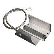 Sensor Magnético Para Portas De Aço Pesado Mpi - Stilus