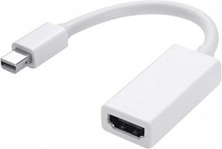 Adaptador Displayport p/HDMI