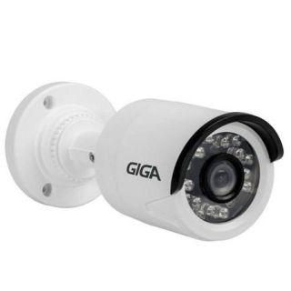 Câmera Bullet HD Série Orion 720P IR 20M 2.6MM IP66 - GS0020