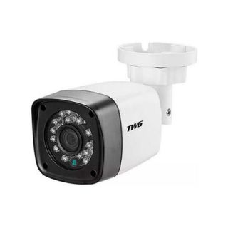 CAMERA BULLET Full HD 1080p 4X1 2MP 1/3 3.6MM TW-7725-HB