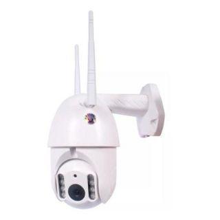 Câmera IP Wifi LKW 4220 - Full HD
