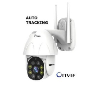 Camera Speed Dome IP WIFI 2MP TW-9230-SD