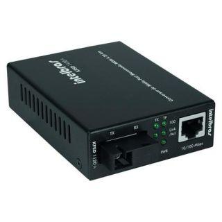Conversor de Mídia Fast Mono 20KM WDM KFSD 1120 A