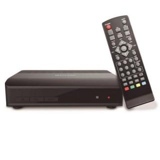 Conversor de TV Digital C/Botões de Controle RE219