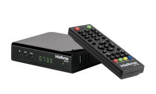Conversor Digital de TV com Gravador CD-730