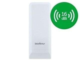 CPE Wireless 5GHZ 16DBI WOM 5A MiMo