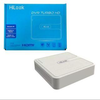 DVR 116G-F1 - Hilook 16 canais HD-TVI/AHD/CVI/CVBS