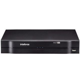 DVR 16 Canais Multi HD MHDX 1116 AHD/HDCVI/HDTVI/IP/Analógico