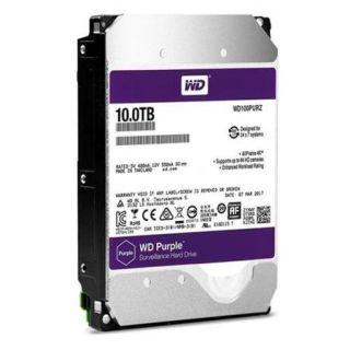 HD 10 Terabyte Purple