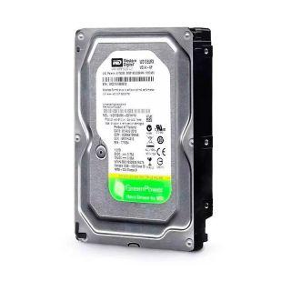 HD 1 Interno Terabyte  WD Green Power Western Digital