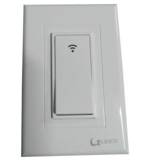 Interruptor Simples WI-FI INT-001