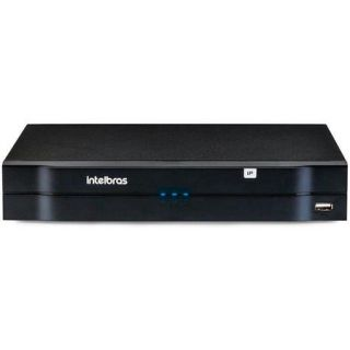 NVR 08 Canais IP NVD 1208 Full HD
