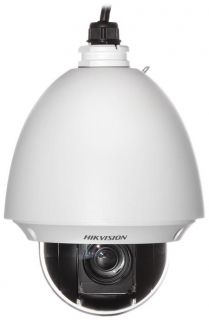 Speed Dome IP 2MP Full HD Zoom 25X DS-2DE4225W-DE