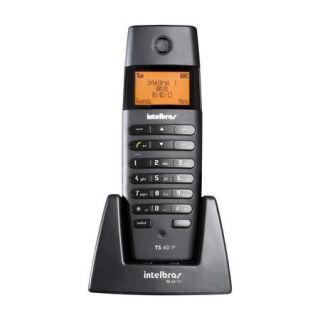 Telefone IP Voip S/Fio TS 60 IPR
