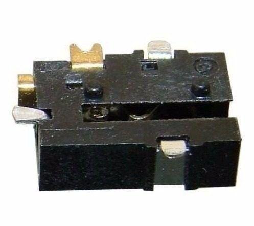 Jack Dc Conector De Energia Tablet Dl Pis-t71 Tp100 101
