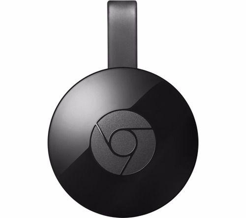 Chromecast 2 Edicao 2017 Original Hdmi 1080p Google Novo