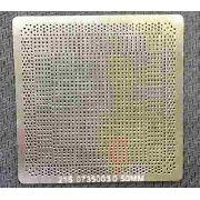 Stencil 215-0735003/ 215-0848004 R9 270x Calor Direto Bga