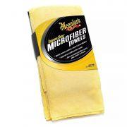 3 Unidades Flanela de Microfibra Supreme Shine Meguiars