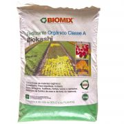 Adubo Fertilizante Orgânico Biokashi Biomix 1kg Bokashi