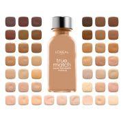 Base LOreal Paris True Match Super-Blendable Makeup SPF 17