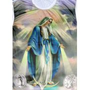 Camiseta Catolica  Religiosa Nossa Senhora Das Gracas