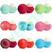 Eos Lip Balm Bola Protetor Labial Sabores Esfera Hidratante