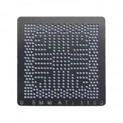 Estencil ATI 1100 1150 RS485MC Stencil Calor Direto 0,5mm - G25