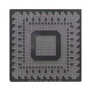 Estencil MCP7A-P-B1 MCP79MVL-B3 Stencil Calor Direto 0,5mm - G3