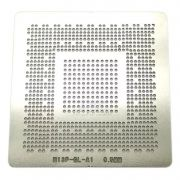 Estencil N13P-GL-A1 Gtx 750 ti Stencil Calor Direto 0,55mm