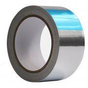 Fita Alumínio Térmica Retrabalho Calor Solda Bga 50mm X 40m