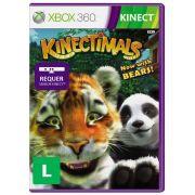 Jogo Kinect Kinectimals Xbox 360 Kinect - Microsoft
