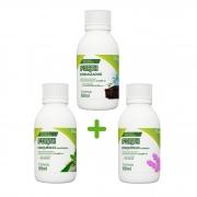 Kit Adubo Fertilizante Forth Enraizador + Floração + Manutenção