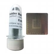 Kit Stencil Lge35230 Solda Esfera 0,40mm