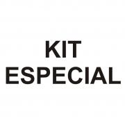 Kit Especial 5 Stencil XBOX360 GPU + CPU + CSP + HANA 0.6mm + Universal  0.45mm