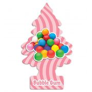 Little Trees Aromatizante Bubble Gum Car Air Freshener Automotivo