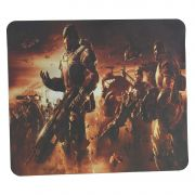 Mousepad Gamer Speed 29x25cm Estampado