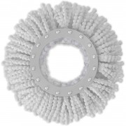 Refil Para Mop Giratório Fit Microfibra Lavável em Máquina - 5011