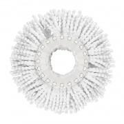 Refil Para Mop Giratório Microfibra Lavável Em Máquina - 8210