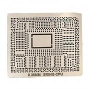 Stencil Calor Direto Sr04s I32310m Sr08n 2117u Sr071 I53427 I7 2620 Sr08n