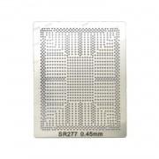 Stencil Calor Direto SR277