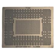 Stencil Gf104-325-a1 Gf104-325-a2 Gtx-460 Gtx-560 Calor Bga - G13