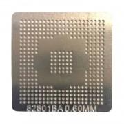 Stencil Intel 82801ba Bga Calor Direto Reballing - G2