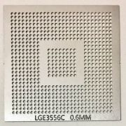 Stencil Lge3556 Lge3556c Calor Direto Hd Lcd Tv Chip Lg Bga