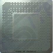 Stencil Nvidia Gf100-030-a3 Gf100-275-a3 Gf100-375-a3 Reballing Bga Calor Direto