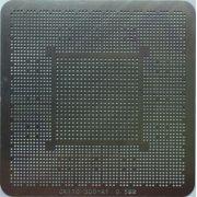 Stencil Nvidia Gk110-300-a1 Gk110-300-b1 Gtx-780 Reballing Bga Calor Direto